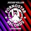 Jozsef Keller - Lovegame (Original Mix)