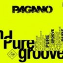 Pagano - A Greater Life (Extended Mix)