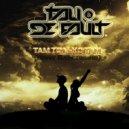 TALI & DE FAULT - Там только там (Cover Блестящие)