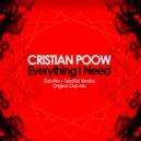 Cristian Poow - Everything I Need (Original Club Mix)
