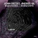 Andres Gil - Horizonte (Original Mix)