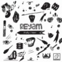 Reyam - Frisky (Original Mix)