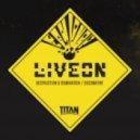 Liveon - Discomfort (Original mix)