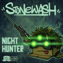 Stonewash & Zavhoz Dj's - Night Hunter (Original Mix)
