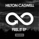 Hilton Caswell - Infectious Mover (Original Mix)