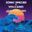 Sonic Species & Volcano - Riding The Wave (Original Mix)