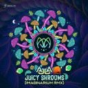 Ajja - Juicy Shrooms (Imaginarium Remix)