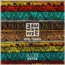 Kataa - Soleil (Original Mix)