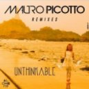 Mauro Picotto - Unthinkable