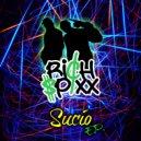 Rich $pixx & Play-N-Skillz & Scott Summers - Despachiiiiito (Play-N-Skillz & Scott Summers Moombahton Remix)