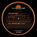 Jay de Lys - Moschino Boy (Original mix)
