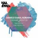 Daniele Kama - Dreams About Us (Original mix)