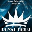 Steve Goldsmith - Stage One (Original Mix)