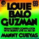 Louie Balo Guzman & Roxy & Louie Balo - The Art Of Sampling (feat. Roxy) (Dub Mix)