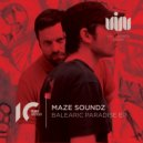 Maze Soundz - Caldera Dreams (Original Mix)