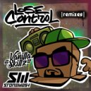 Vanilla Skillz & Stonewash & Ostap Moskalenko - Lose Control (Ostap Moskalenko Remix)