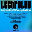 Lectroluv & Fred Jorio & The African Dream & Lee Rodriguez - The Difference (The African Dream RMX)
