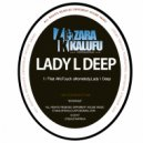 Lady L Deep & afromelody - That afro Touch (feat. afromelody) (Original Mix)