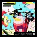 Edu Marks & Hoovers & Bruno Torrezz - Feeling (Original Mix)