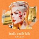Halsey - Walls Could Talk (Mpirgkel Remix)