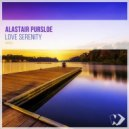Alastair Pursloe - Love Serenity
