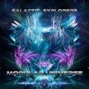 Galactic Explorers - Modular Universe (Original Mix)