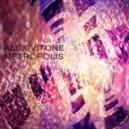 Alex Vitone - Wild-Track