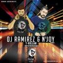 T-Killah - Ноги Молодцы (DJ Ramirez & N'Joy Remix)