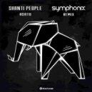 Shanti People - Asato (Symphonix Remix)