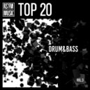 RS'FM Music - Top 20 Drum&Bass Mix Vol.3