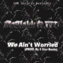 PoBlakk & TFO - We Ain\'t Worried  (Original Mix)