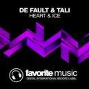De Fault & Tali - Heart & Ice (Instrumental Mix)