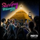 StarGuy feat. Jennifer Anderson - Tearin' Up The Dancefloor (Original Mix)