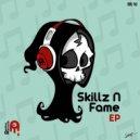 Skillz N Fame & RozayBeats - Sakura (feat. RozayBeats)