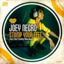 Joey Negro - Stomp Your Feet