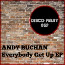 Andy Buchan - Into The Night