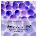 Florian Kruse, Lazarusman - The Proof Of Life (Paride Saranceni Remix)