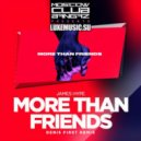 James Hype Ft. Kelli-Leigh - More Than Friends (Denis First Remix)