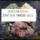 Zay Tha Emcee & Jaxsun Dane & G3 - Izum   (feat. Jaxsun Dane & G3) (Album Version)
