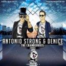 The Cranberries - Zombie (Antonio Strong & Denice Remix)