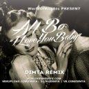 al l bo - I Love You Baby (DIMTA Remix)