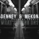 Mekon, Denney, Roxanne Shante - What's Going On? (Original Mix)