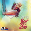 Carmen Brown - You Are (The Light Of My Life) (Paradise Mix _ Derrick Ricky Nelson, Ace Mungin)