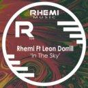 Rhemi feat Leon. Dorrill - In The Sky (Instrumental)