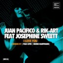 Juan Pacifico & Rik-Art feat. Josephine Sweett - I Love You (Paul Cutie Remix)