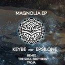 KeyBe - Magnolia
