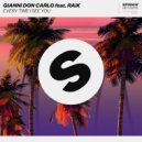Gianni Don Carlo Ft. RAiK - Every Time I See You (Extended Mix)
