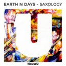 Earth n Days - Saxology
