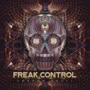 Freak Control - Voodoo Skull