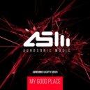 Aurosonic & Katty Heath - My Good Place (Progressive Mix)